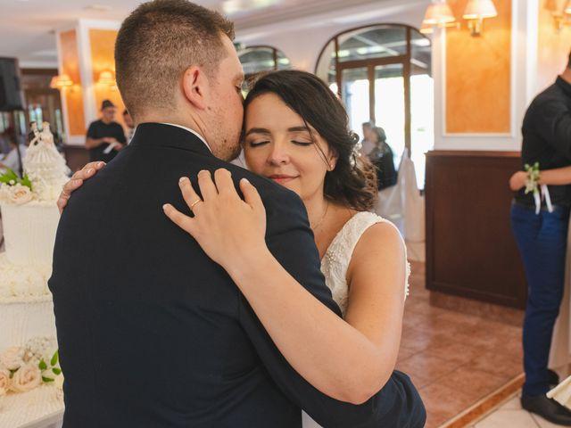 Il matrimonio di Marco e Valentina a Acquaviva Picena, Ascoli Piceno 130