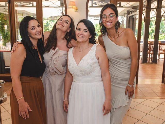 Il matrimonio di Marco e Valentina a Acquaviva Picena, Ascoli Piceno 131