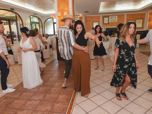 Il matrimonio di Marco e Valentina a Acquaviva Picena, Ascoli Piceno 133
