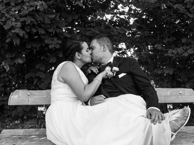 Il matrimonio di Marco e Valentina a Acquaviva Picena, Ascoli Piceno 137