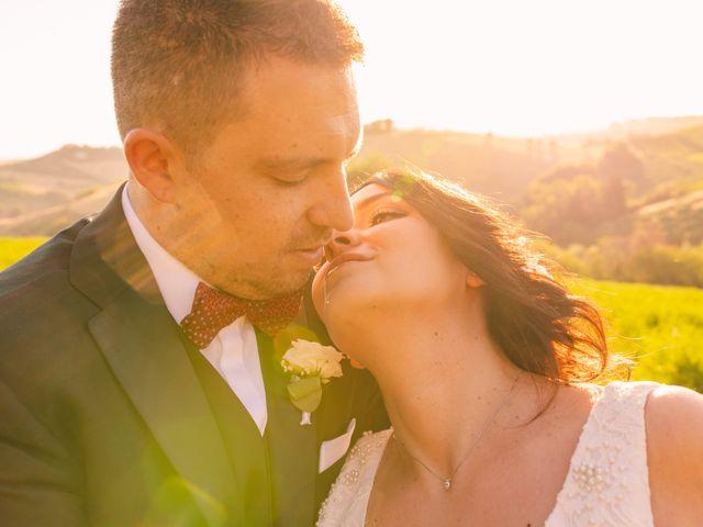 Il matrimonio di Marco e Valentina a Acquaviva Picena, Ascoli Piceno 2
