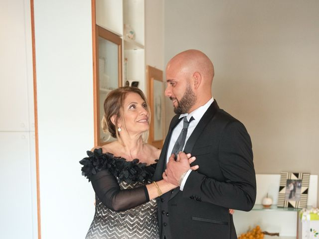 Il matrimonio di Gianmarco e Livia a Napoli, Napoli 14