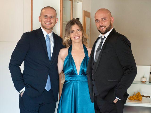 Il matrimonio di Gianmarco e Livia a Napoli, Napoli 16