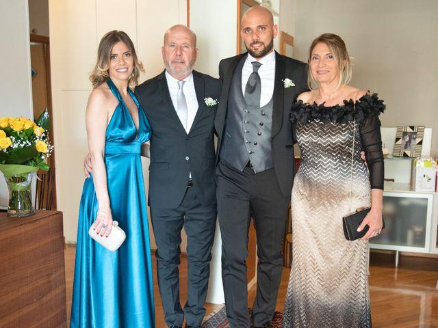 Il matrimonio di Gianmarco e Livia a Napoli, Napoli 18
