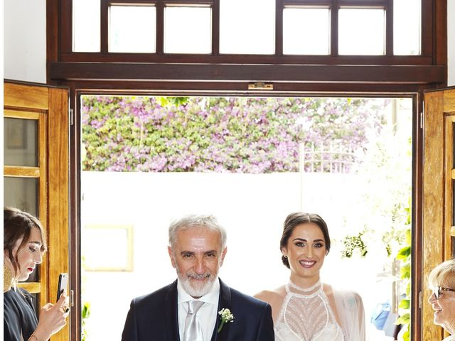 Il matrimonio di Gianmarco e Livia a Napoli, Napoli 34