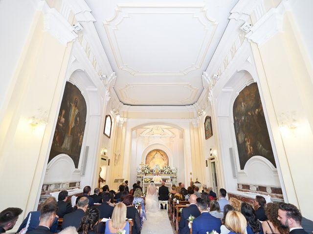 Il matrimonio di Gianmarco e Livia a Napoli, Napoli 35