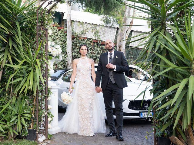 Il matrimonio di Gianmarco e Livia a Napoli, Napoli 49