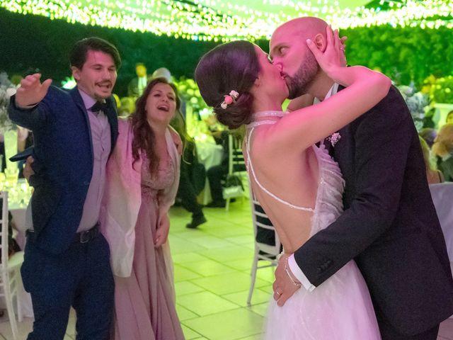 Il matrimonio di Gianmarco e Livia a Napoli, Napoli 52