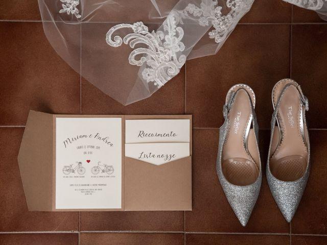 Il matrimonio di Andrea e Miriam a Lazzate, Monza e Brianza 14