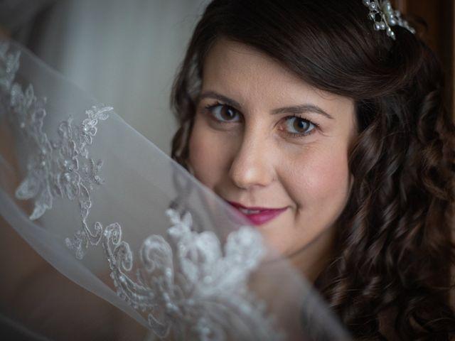 Il matrimonio di Andrea e Miriam a Lazzate, Monza e Brianza 16