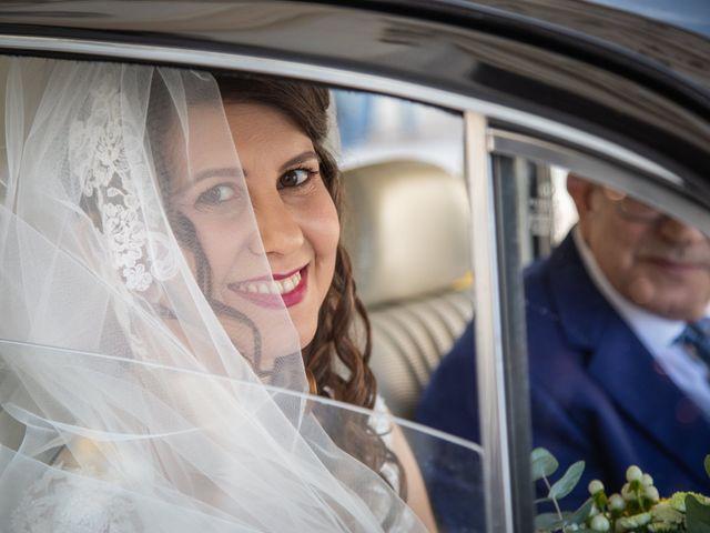 Il matrimonio di Andrea e Miriam a Lazzate, Monza e Brianza 26