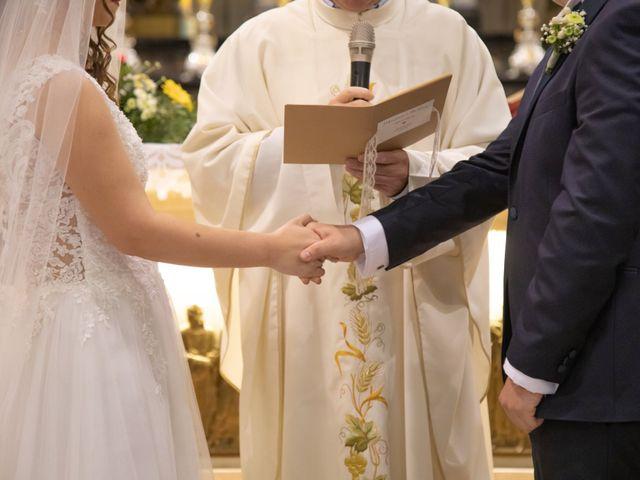 Il matrimonio di Andrea e Miriam a Lazzate, Monza e Brianza 32