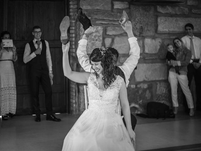 Il matrimonio di Andrea e Miriam a Lazzate, Monza e Brianza 64