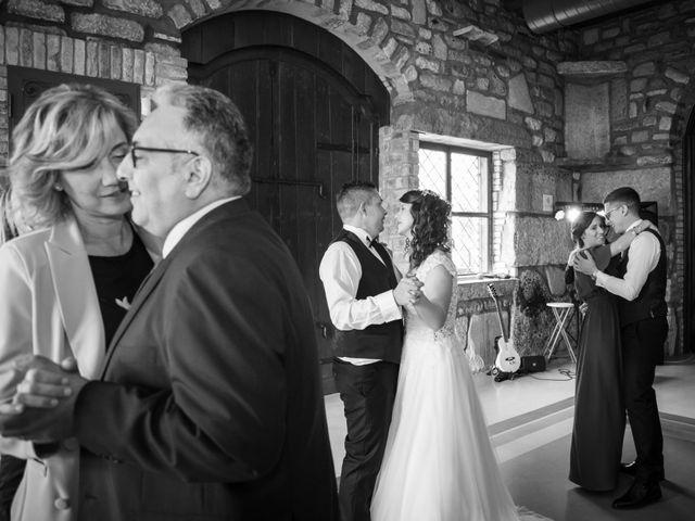 Il matrimonio di Andrea e Miriam a Lazzate, Monza e Brianza 66