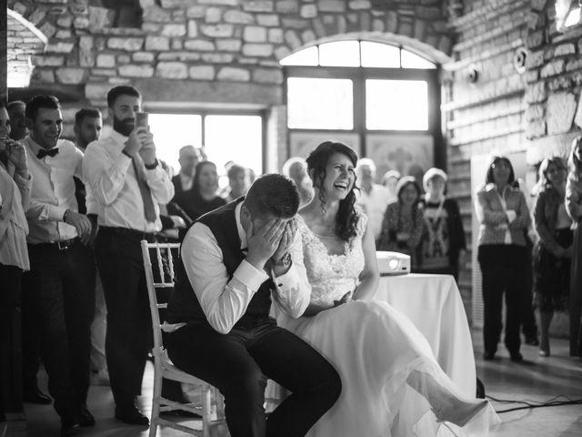Il matrimonio di Andrea e Miriam a Lazzate, Monza e Brianza 70