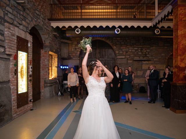 Il matrimonio di Andrea e Miriam a Lazzate, Monza e Brianza 75