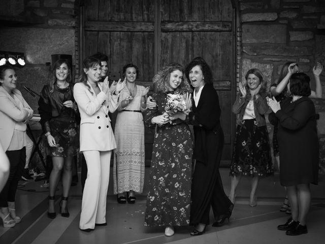 Il matrimonio di Andrea e Miriam a Lazzate, Monza e Brianza 76