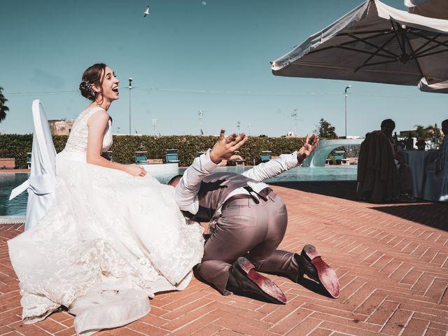 Il matrimonio di Francesco e Maria a Lipari, Messina 5