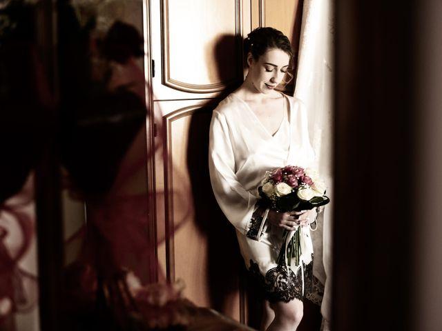 Il matrimonio di Francesco e Maria a Lipari, Messina 10