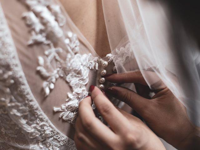 Il matrimonio di Francesco e Maria a Lipari, Messina 11