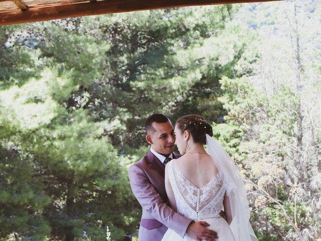 Il matrimonio di Francesco e Maria a Lipari, Messina 13
