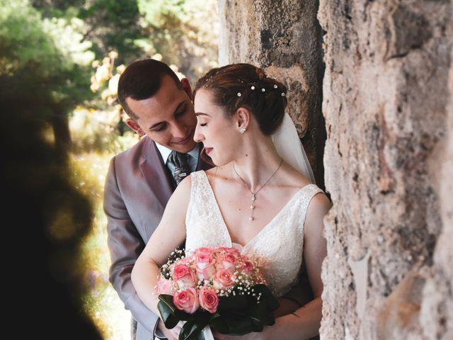 Il matrimonio di Francesco e Maria a Lipari, Messina 14
