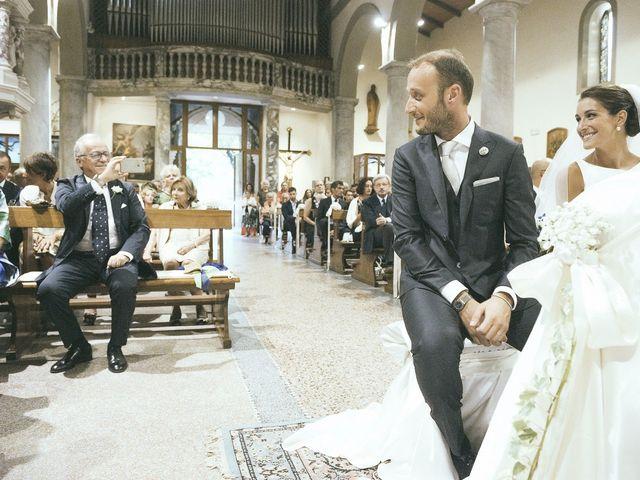 Il matrimonio di Giovanni e Allegra a Forte dei Marmi, Lucca 22