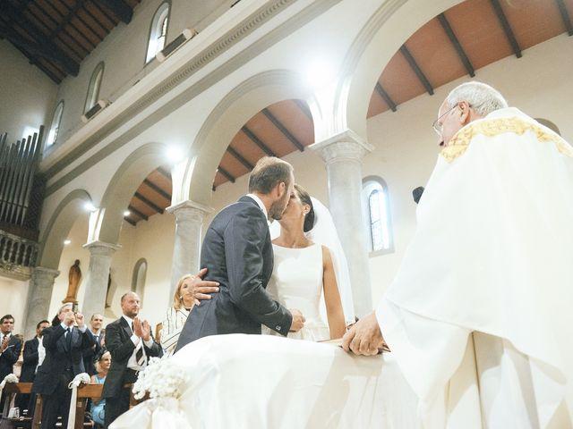 Il matrimonio di Giovanni e Allegra a Forte dei Marmi, Lucca 24