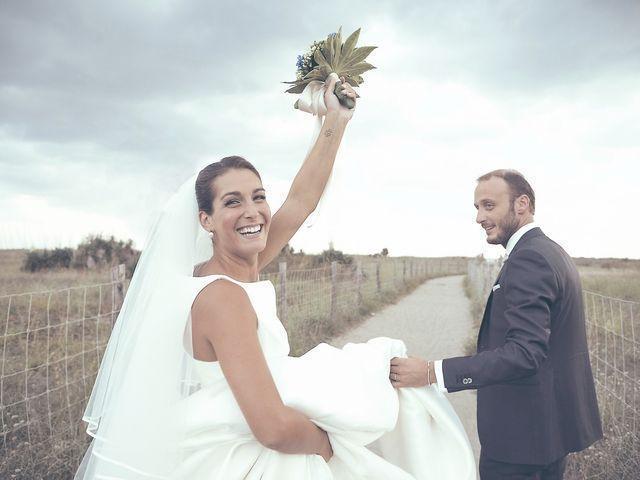 Il matrimonio di Giovanni e Allegra a Forte dei Marmi, Lucca 25