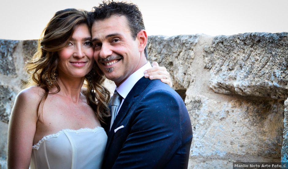 Il matrimonio di Paolo e Claudia a Palermo, Palermo