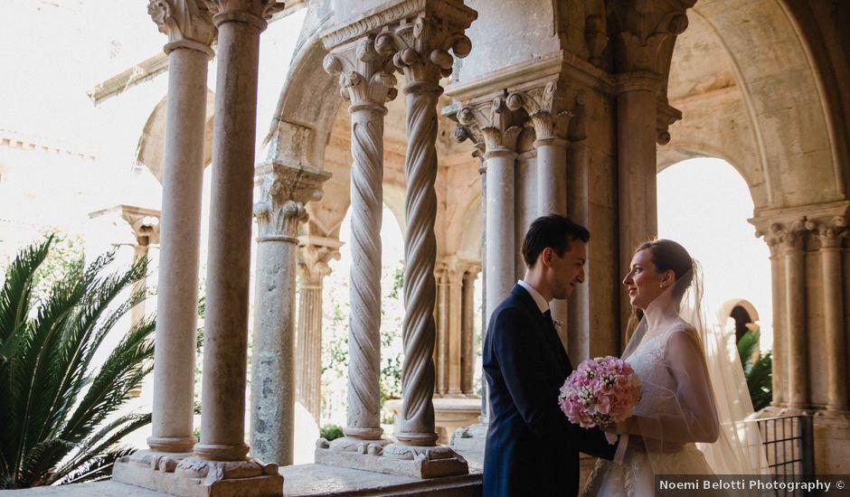 Il matrimonio di Giovanni e Austeja a Frosinone, Frosinone
