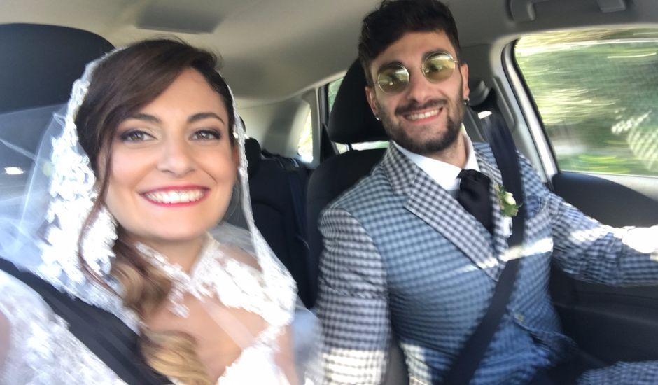 Il matrimonio di Alessandro e Giulia a Ragusa, Ragusa