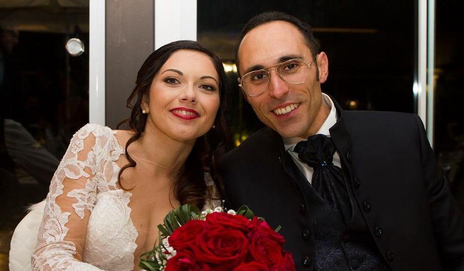 Il matrimonio di  Giusy La Fauci e Stefano Inferrera a Messina, Messina