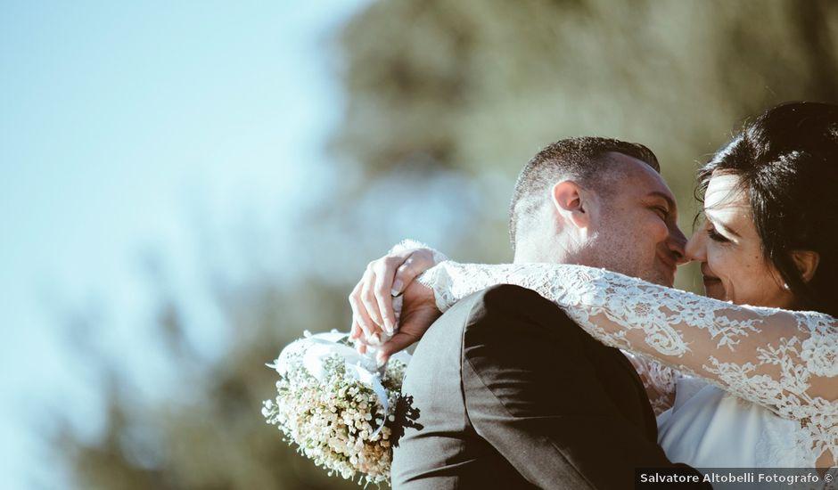 Il matrimonio di Vincenzo e Antonia a Caserta, Caserta