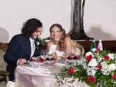 le nozze di Antonella e Patrizio 61