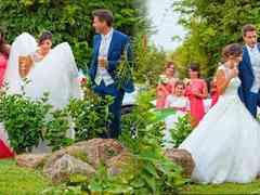 Le nozze di Erika  e Federico  11