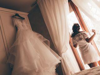 le nozze di Antonella e Patrizio 2