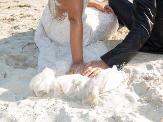 Le nozze di Dafne e Stefano 3