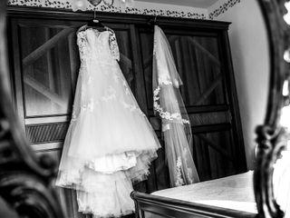 Le nozze di Alessandra e Leonardo 1