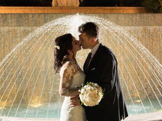 Le nozze di Giordana e Danilo 1