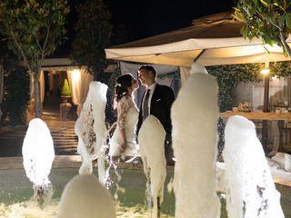 Le nozze di Giordana e Danilo 2
