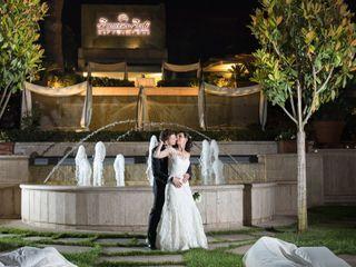 Le nozze di Giordana e Danilo 3