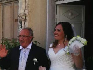 Le nozze di Giusy  e Massimo 1