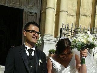 Le nozze di Giusy  e Massimo 2