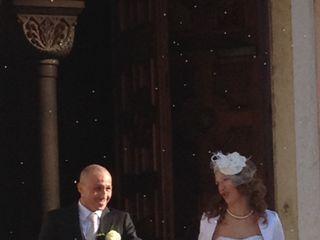 Le nozze di Mario e Isabella 1