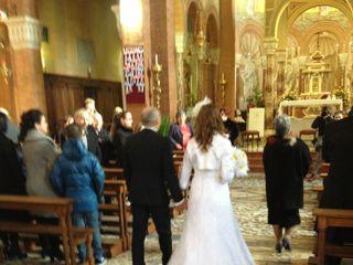 Le nozze di Mario e Isabella 2