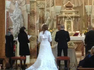 Le nozze di Mario e Isabella 3