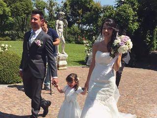 Le nozze di Michela e Omar 2