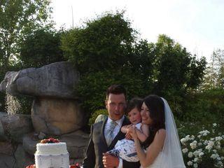 Le nozze di Michela e Omar 3