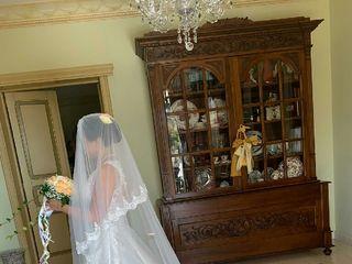 Le nozze di Ludovica e Francesco 2